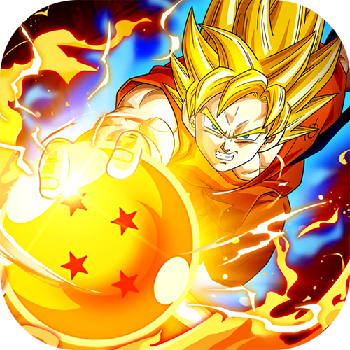 Dragon Ball Idle